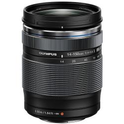 Olympus M.Zuiko ED 14-150mm f4.0-5.6 II Telephoto Lens