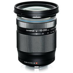 Olympus M. Zuiko ED 12-200mm f/3.5-6.3 Lens