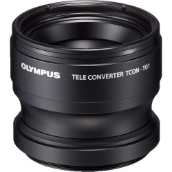 Olympus Telephoto Tough Lens Pack TCON-T01 & CLA-T01 Adapter
