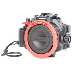 Olympus PT-EP11 Underwater Housing for Olympus OM-D E-M1 Camera