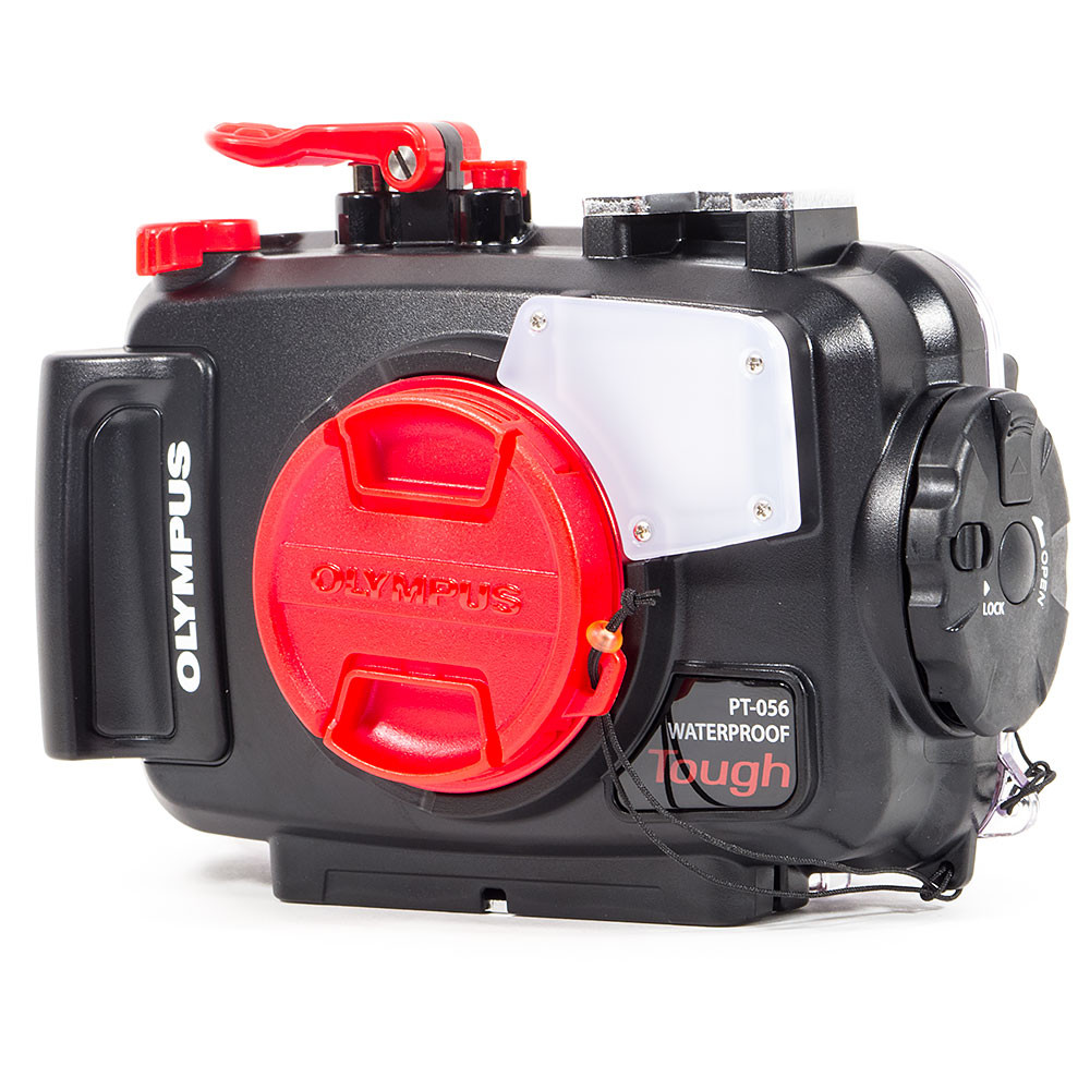 Olympus PT-056 Underwater Housing for Tough TG-3 & TG-4 Camera