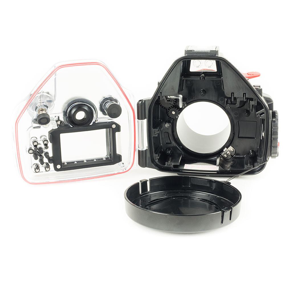 Olympus PT-EP13 Underwater Housing for Olympus OM-D E-M5 Mark II Mirrorless  Camera