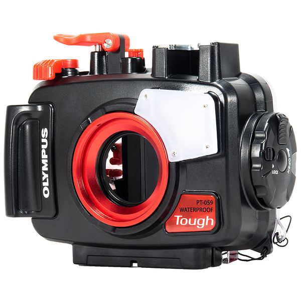 Olympus TG-6 & TG-5 Underwater Housing PT-059