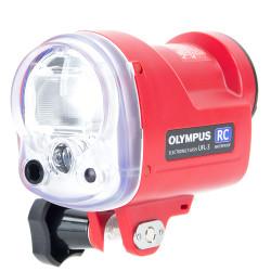 Olympus UFL-3 Underwater Strobe