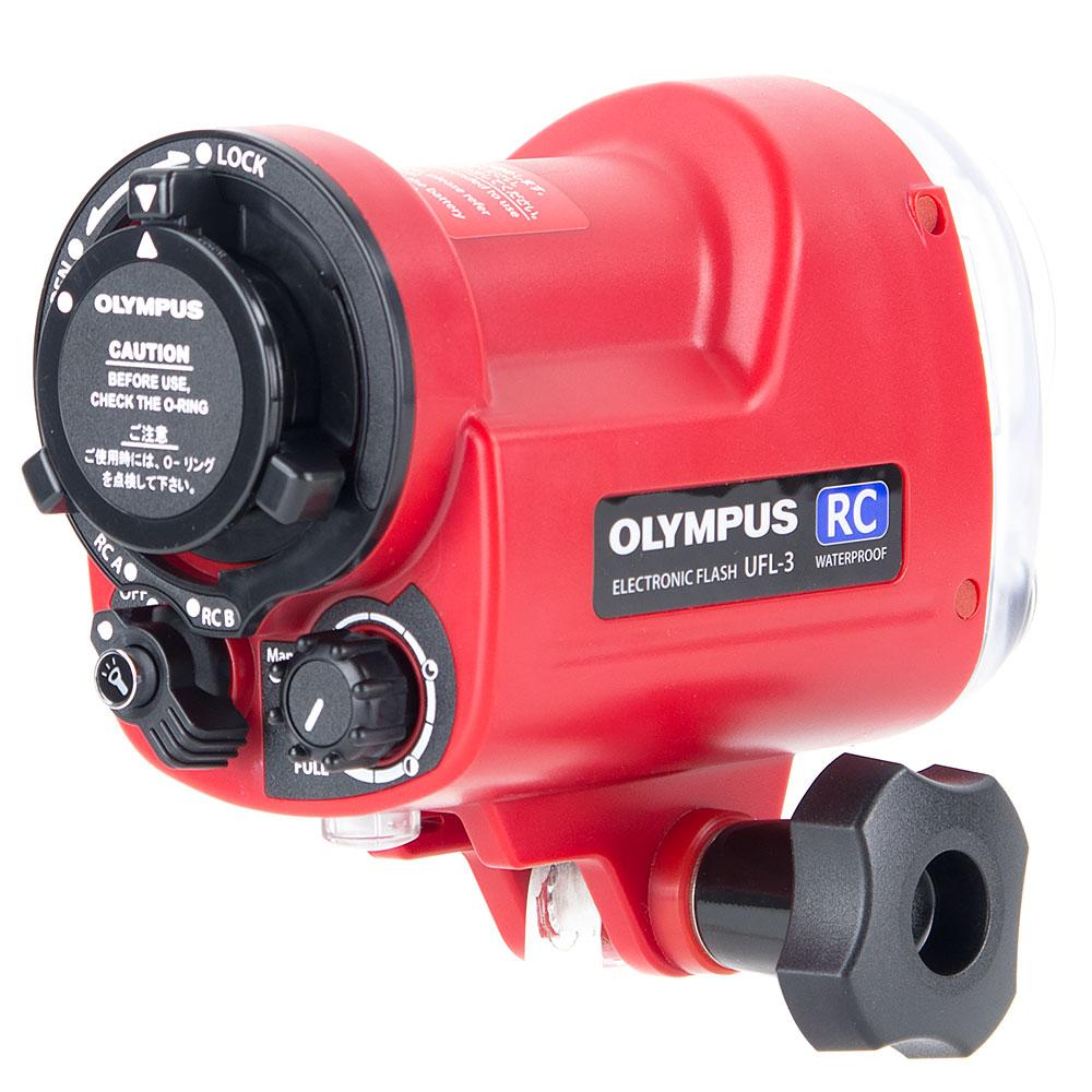 Olympus UFLDP-4 Diffuser für UFL-3