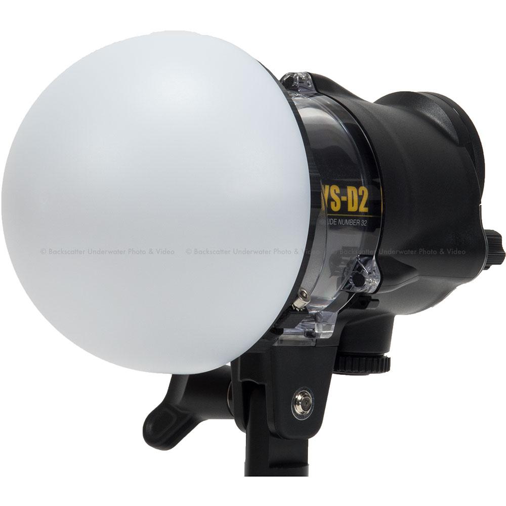 Sea /& Sea Diffuser for YS-D1 Strobe 100