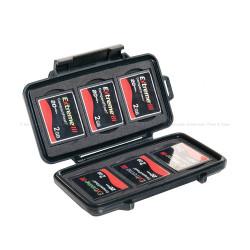 Pelican 0945 CF (Compact Flash) Memory Card Case