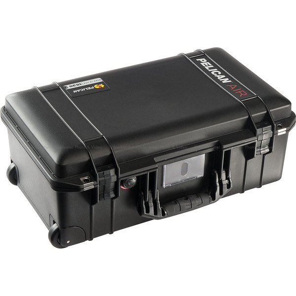 Pelican 1535 Air Case with TrekPak Divider System