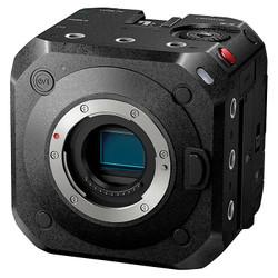 Panasonic LUMIX BGH1 4K Cinema Box Camera