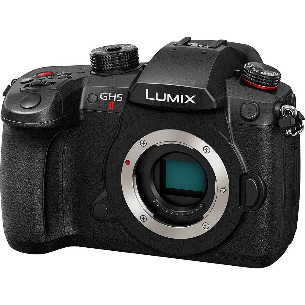 Panasonic LUMIX GH5 II Camera GH5M2