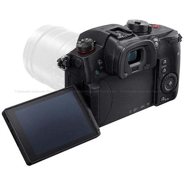 Panasonic LUMIX GH5s C4K Mirrorless ILC Camera Body