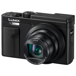 Panasonic LUMIX DC ZS80 Compact Camera - Black