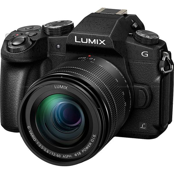Panasonic LUMIX GX85 4K Mirrorless Camera