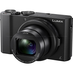 Panasonic LUMIX LX10 4K Compact Camera