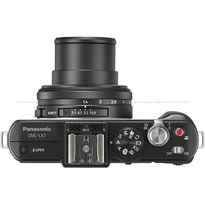 panasonic lumix dmc lx7 10 1 mp 3 8x advanced zoom digital camera rh backscatter com panasonic lumix dmc-lx7 notice panasonic lumix dmc lx7 manual pdf