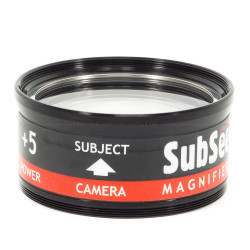 ReefNet SubSee Magnifier +5