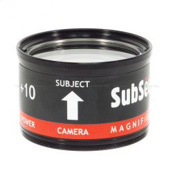 ReefNet SubSee Magnifier +10