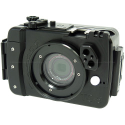Recsea CWOM-TG5-INT Underwater Housing for Olympus Tough TG-5 Waterproof Camera