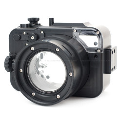 Recsea CWS-RX100 Underwater Housing for Sony RX100 Compact Camera