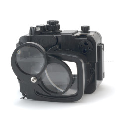 Recsea FIX G10, G11, G12, G1X & G15 Easy Close-up lens 2
