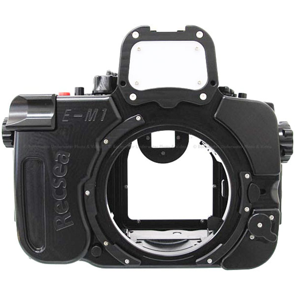 Recsea RDH-OMEM1 Underwater Housing for Olympus OM-D E-M1
