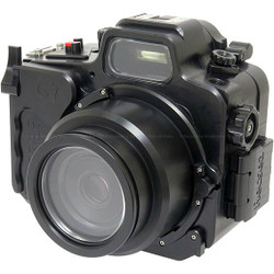 Recsea Panasonic G7 Underwater Housing RDH-PG7
