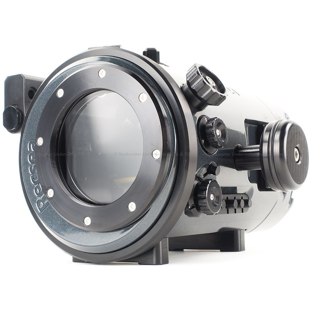 Recsea RVH-AX100 Underwater Housing for SONY FDR-AX100 & HDR-CX900
