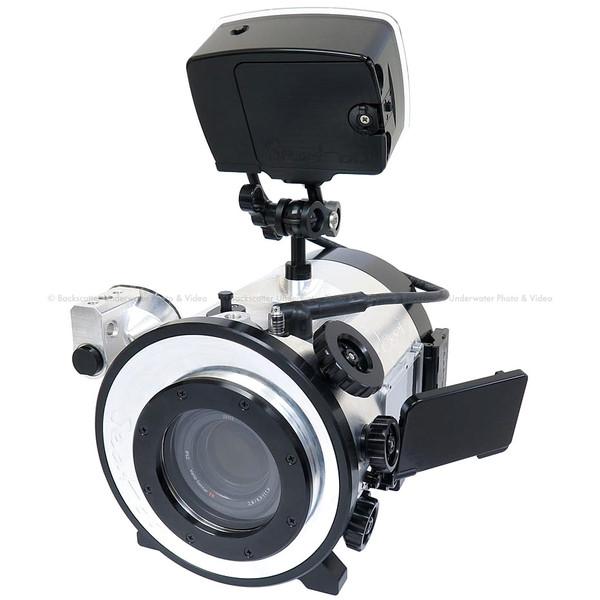 Recsea Sony AX700 Underwater Housing RVH-AX700 PRO