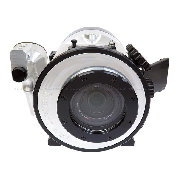 Recsea Sony AX700 Underwater Housing RVH-AX700