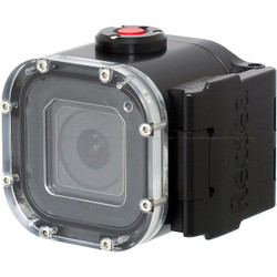 Recsea WHG-HERO4S Underwater Deep Housing for GoPro HERO4 Session