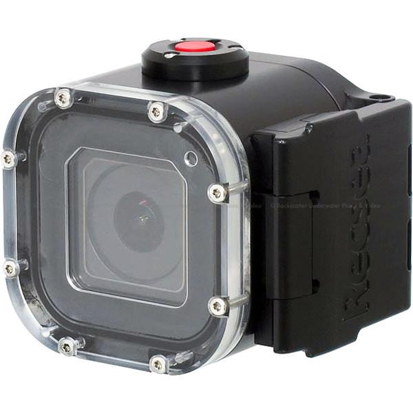 Recsea WHG-HERO4S Underwater Deep Housing for GoPro HERO4 Session