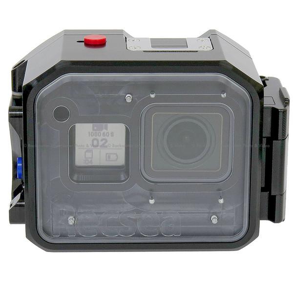 GoPro HERO7 Black Underwater Camera Review - Underwater