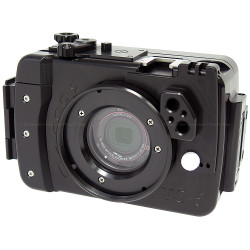Recsea WHOM-TG5-INT Underwater Housing for Olympus Tough TG-5 Waterproof Camera