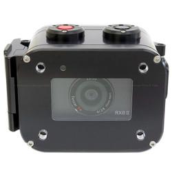 Recsea Sony RX0 II Underwater Housing WHS-RX0II