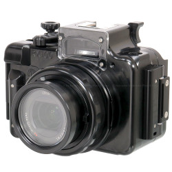 Recsea WHS-RX100IV Underwater Housing for SONY DSC-RX100 IV Camera
