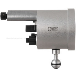 Retra Additional Battery Compartment for Retra Flash Underwater Strobe