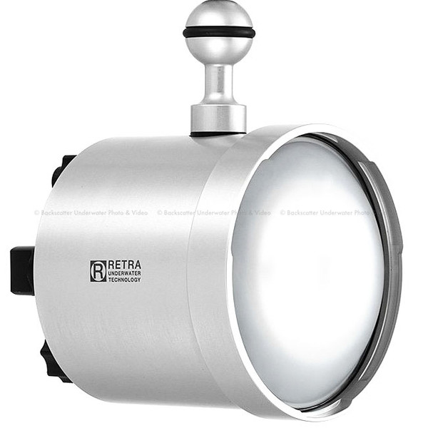 Retra Flash Prime Underwater Strobe