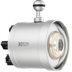 Retra Flash Pro X Underwater Strobe