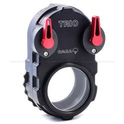 Saga TRIO +5, +10 & +15 Close-Up Macro Lens System