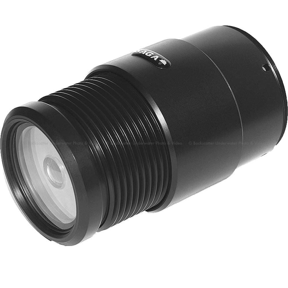 Saga Magic Ball Macro Wide Lens