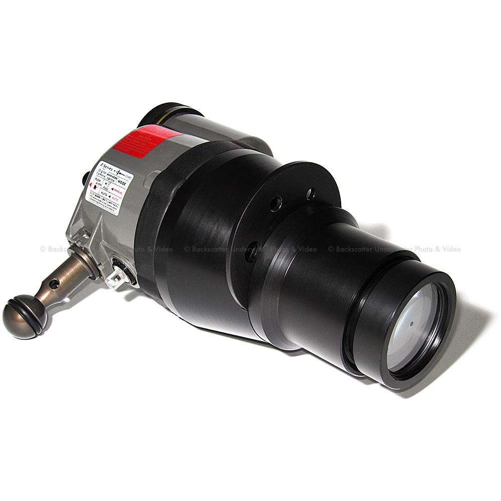 sc 1 st  Backscatter & SAGA Optical Snoot with Light Guide for Sea u0026 Sea or Inon azcodes.com