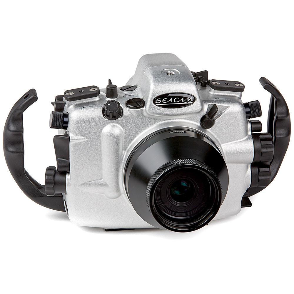 Seacam Nikon D850 Underwater Housing