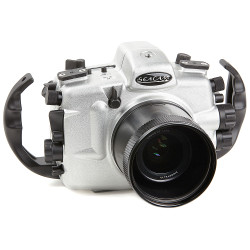 Seacam Canon 5D III Underwater Housing for Canon EOS 5D III, 5DS, 5DS R Cameras