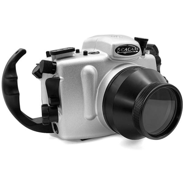 Seacam Canon EOS R5 Underwater Housing