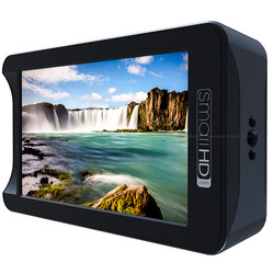 SmallHD 502 Bright 5-inch Daylight Viewable Monitor with HDMI/SDI Cross Conversion Kit