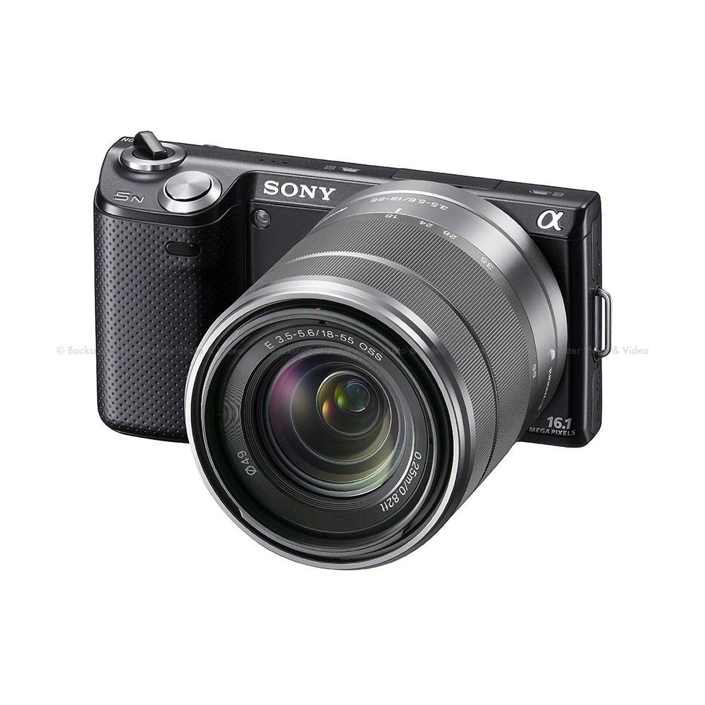 sony nex 5n camera body only rh backscatter com sony nex 5r user manual sony alpha nex-5n user manual