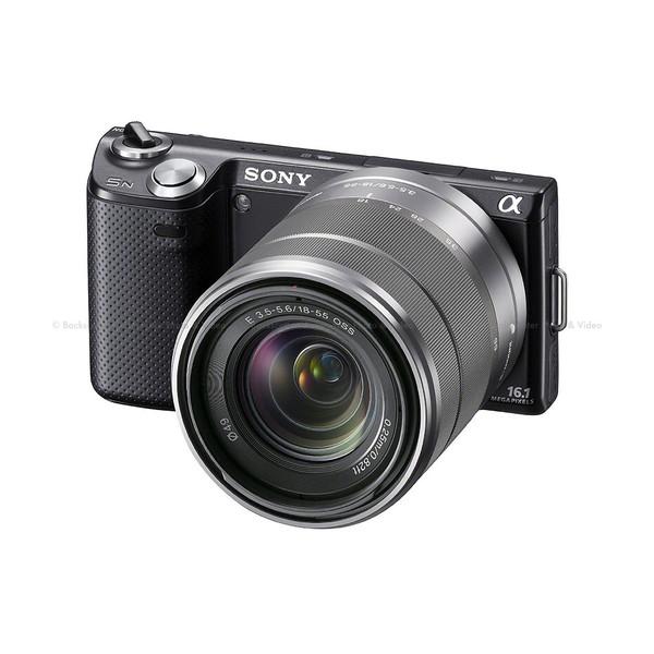 Sony Nex 5n Camera Body Only