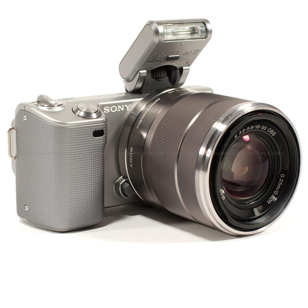 Sony alpha nex 5 camera w18 55mm zoom lens backscatter sony alpha nex 5 camera w18 55mm zoom lens sciox Images