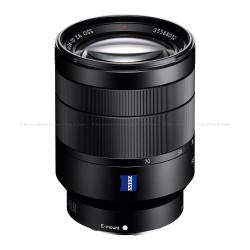 Sony Full-Frame E-Mount Vario-Tessar T* FE 24-70mm f/4 ZA OSS Full-frame Zoom Lens