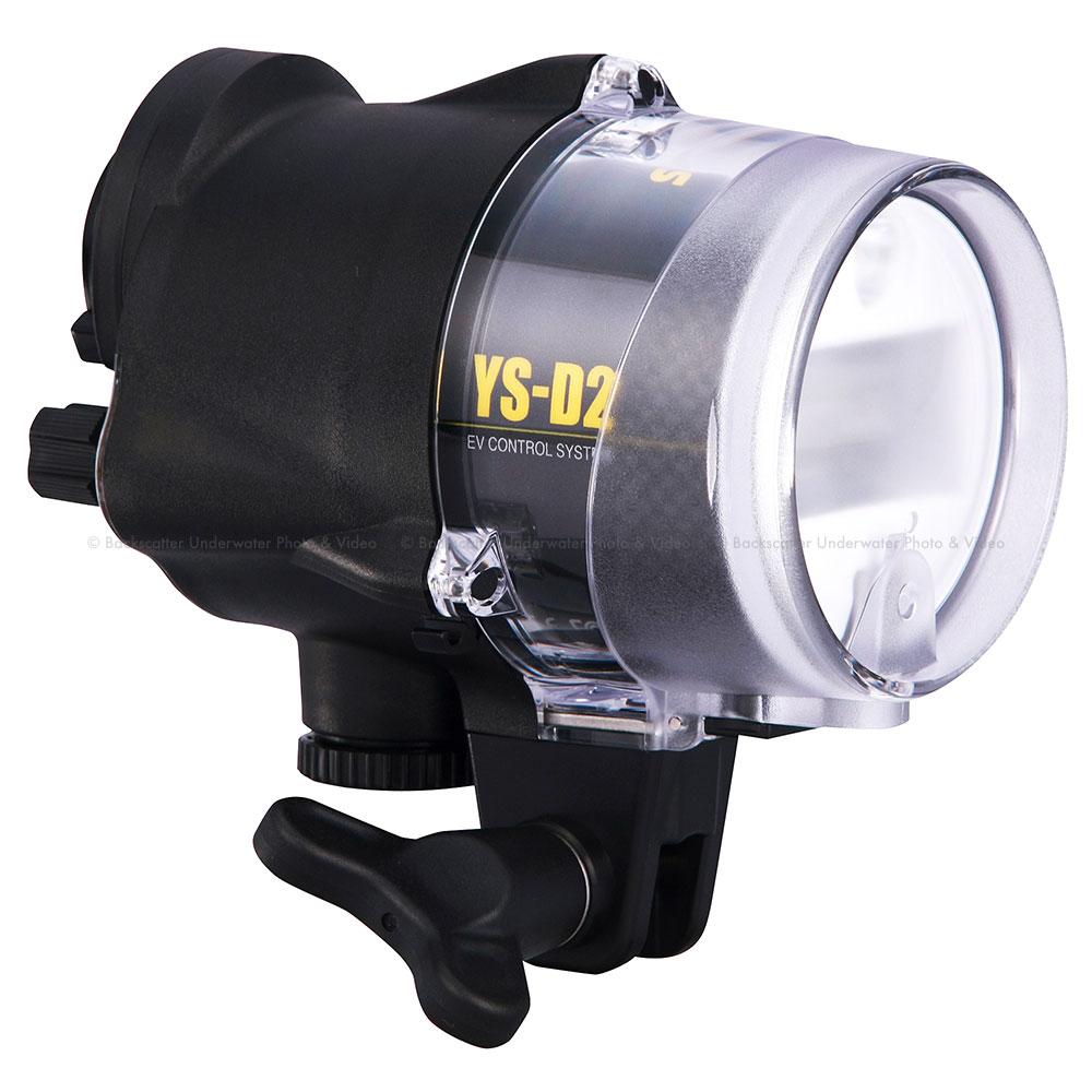 Camera Strobe Light : Nauticam na em ii underwater housing for olympus om d e m